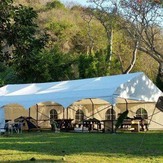 Venue Hire in Port Shepstone at the Umzimkulu Marina